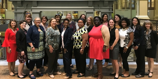 Coro Women In Leadership Fall 2017