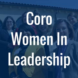 Coro Women In Leadership