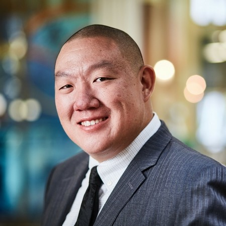 Johnny Wang, Leadership St. Louis