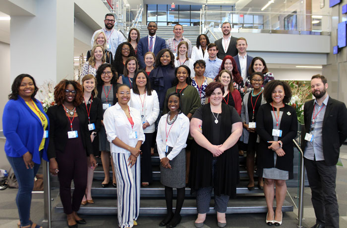 Emerging Leaders 2018