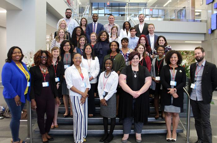 Emerging Leaders 2018