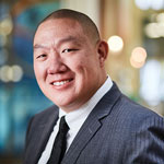 Johnny Wang, FOCUS Board Member