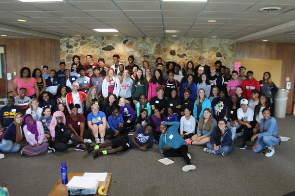 Youth Leadership St. Louis Class of 2018-19