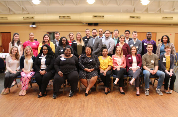 Emerging Leaders Spring 2019