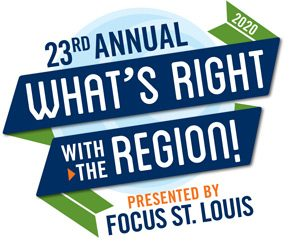 23rd Annual What's Right with the Region Awards