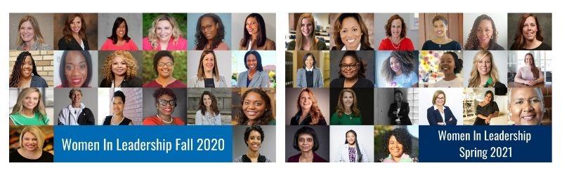 Women In Leadership 2020-21 Classes